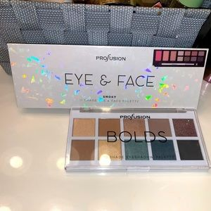 2 Profusion Palettes brand new!